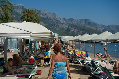 Россиянки раскрыли непристойные предложения персонала роскошного отеля в Турции