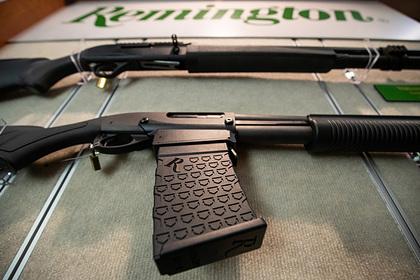 Обанкротившегося американского производителя оружия продадут по частям