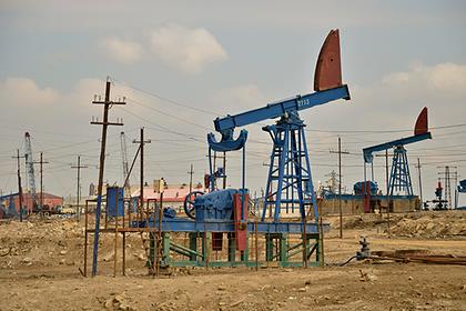 Конфликт в Карабахе назвали «бесполезным» для нефти