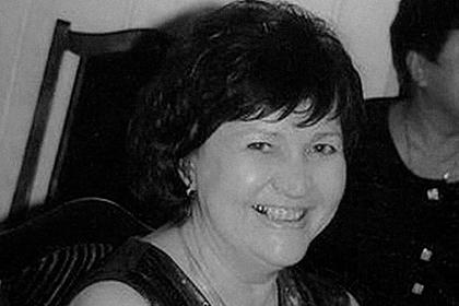 Жену российского главврача нашли мертвой соследами пыток
