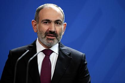 Пашинян заявил о пристрастной позиции Турции в карабахском конфликте