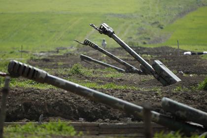 В Карабахе подсчитали убитых