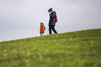В России увеличат выплаты на детей из малообеспеченных семей