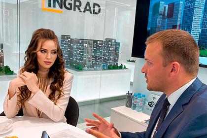 Занявшую место Бузовой модель затравили за покупку квартиры в Москве