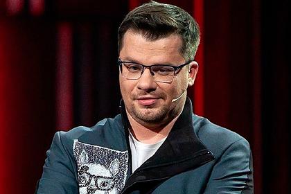 Гарик Харламов объяснил развод с Асмус и прокомментировал слухи о любовнице