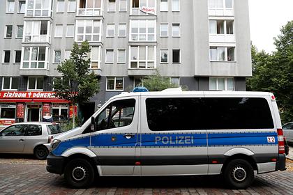 Германия выслала в Россию опасного исламиста
