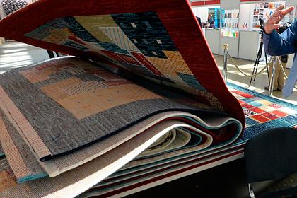 Прокурор назвал срок для майора ФСБ за хищение ковров ручной работы