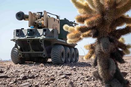 США уничтожили «российский» Т-72