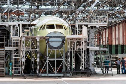 Российский Ил-112В «похудеет» удалением «второстепенных элементов конструкции»