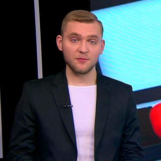 Григорий Азарёнок