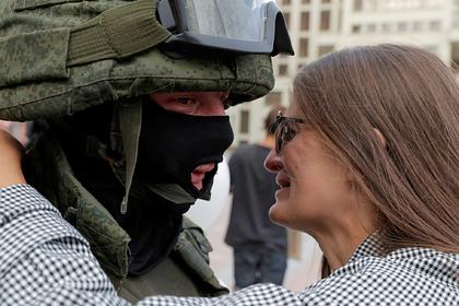 Белорусские милиционеры — о режиме Лукашенко, жестокости на митингах и бунте против системы