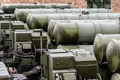 Азербайджан пообещал уничтожить отправленные в Карабах С-300