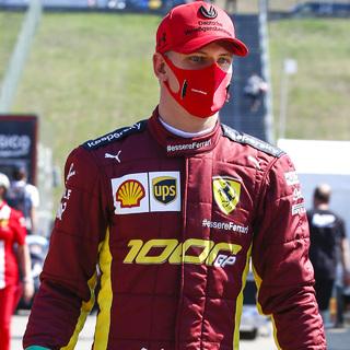 Сын Шумахера дебютирует в «Формуле-1»