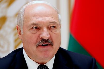 Белоруссия ввела ответные санкции против Прибалтики