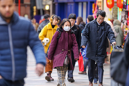 Десяткам миллионов азиатов предрекли нищету
