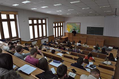 В России захотели запустить новый нацпроект в сфере науки