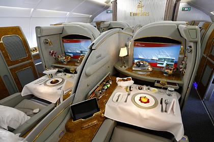 Путешественники раскрыли простые способы проникнуть в бизнес-класс самолета