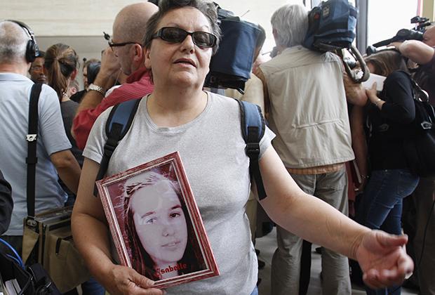REUTERS/Thierry Roge (BELGIUM)