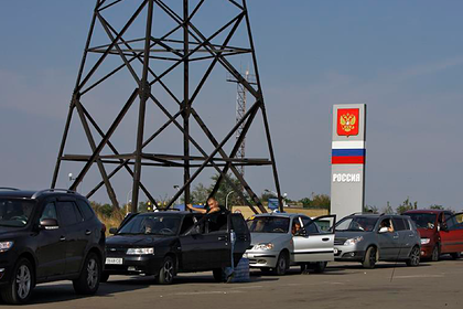 Россия и Украина лишились торгового соглашения