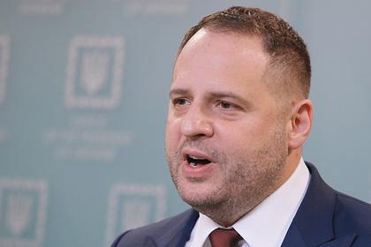 На Украине призвали первого премьера страны выйти из переговоров по Донбассу