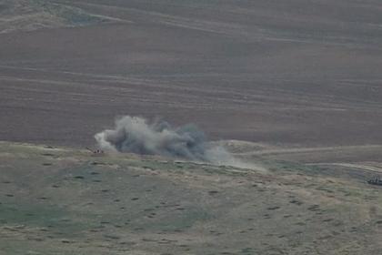 Совбез ООН призвал Армению и Азербайджан немедленно прекратить огонь