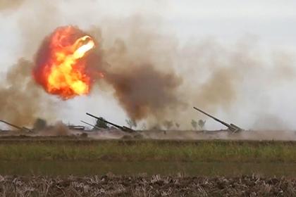 Азербайджан озвучил свои данные о потерях армянских военных в Карабахе
