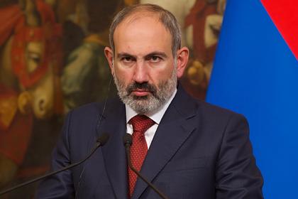 Армения допустила использование военной базы России против Азербайджана