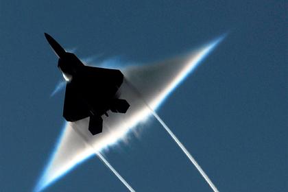 В США назвали сроки показа «истребителя шестого поколения»
