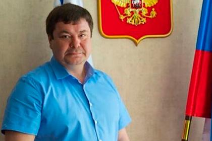 Игорь Чемоданов