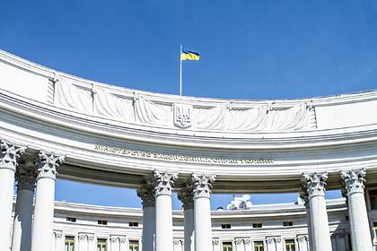 Украина встала насторону Азербайджана вконфликте сАрменией