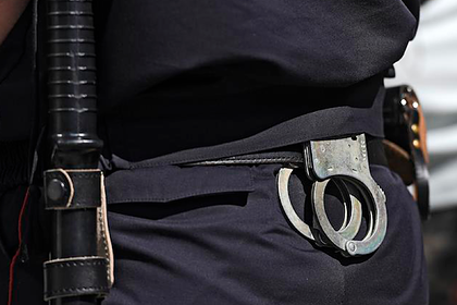 Сбежавшие изроссийской колонии преступники задержаны