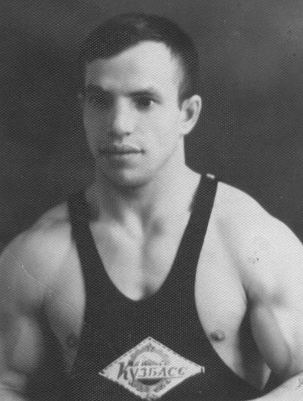 Алексей Вахонин