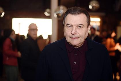 Алексей Учитель прокомментировал слухи о романе с Кристиной Асмус