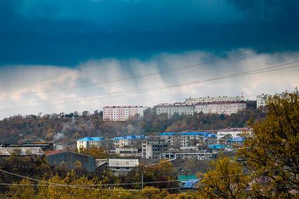 Жителей Сахалина начнут извещать о качестве воздуха