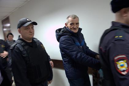 Опубликовано первое письмо историка Дмитриева после нового приговора