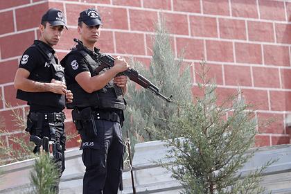 В Турции захотели посадить крымских татар из «Хизб ут-Тахрира»