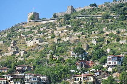 Названа стоимость самого дешевого жилья в Турции
