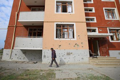 Азербайджан оценил возможность вмешательства ОДКБ вконфликт вКарабахе