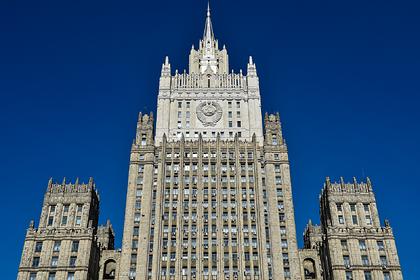 Россия ответила на заявления Германии в связи с Навальным