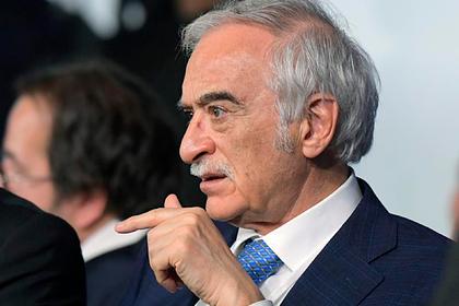 Посол Азербайджана обвинил Армению в попытках столкнуть Турцию и Россию