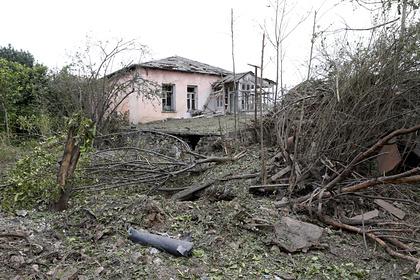 В Нагорном Карабахе призвали готовиться к длительной войне