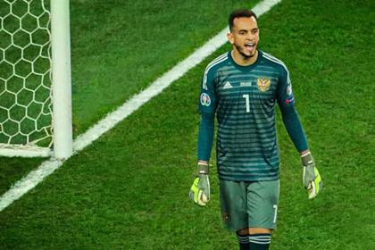Бразильский вратарь сборной России нашел общий изъян у русских и бразильцев