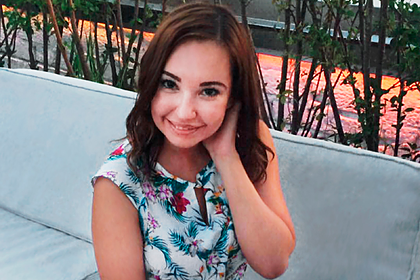 Раскрыты новые детали гибели дочери Владимира Конкина