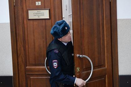 В российских судах начнут собирать налоги