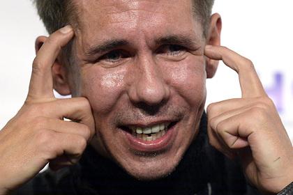 Панин рассказал о «сумасшедшем» романе с известной российской актрисой