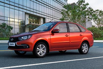 Самые популярные автомобили России взлетели в цене