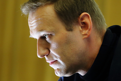 Алексей Навальный Фото: Замир Усманов / Globallookpress.com