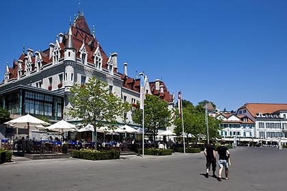 Город в Европе доведет минимальную зарплату до четырех тысяч долларов
