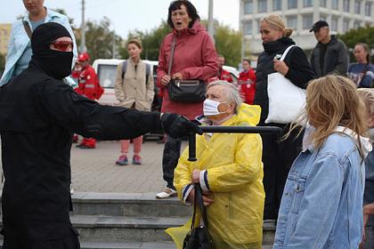 Украина увидела российский «эпистолярный жанр» вриторике белорусских властей