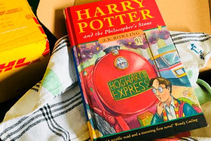 Мужчина возьмет дом в ипотеку с помощью «Гарри Поттера»